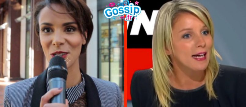 """Shy'm (#NouvelleStar): Clashée par Myriam Abel! """"Elle ne vend plus de disques!"""""""
