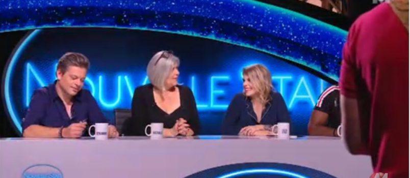 VIDEO - #NouvelleStar: Vianney s'incruste aux auditions et passe le casting!