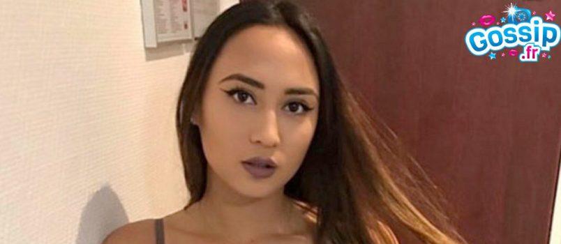 Astrid Nelsia: Trompée par Sisika, elle est de nouveau célibataire!
