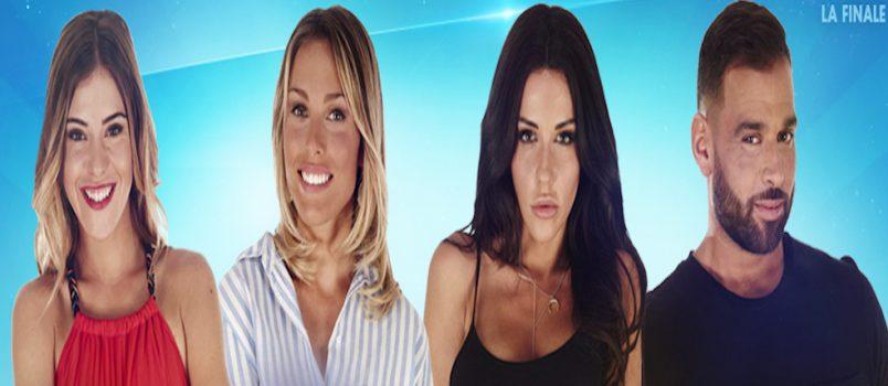 Barbara, Charlène, Laura, Noré (#SS11): Les dernières estimations pour la finale!