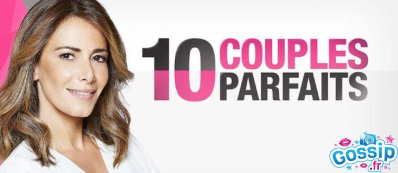 #10CouplesParfaits2: Les visages des 20 candidats dévoilés!