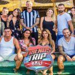 #FriendsTrip4: Des audiences de lancement extrêmement faibles!