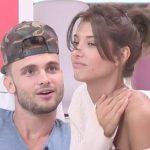 Mélanie Dédigama publie un cliché sexy, Bastien Grimal réagit!
