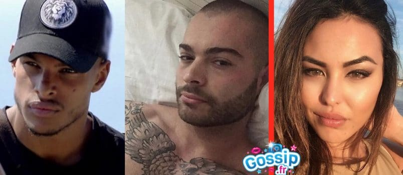 Marvin et Quentin insultent Yamina (#LaVilla3) après ses révélations sur sa vie sexuelle!