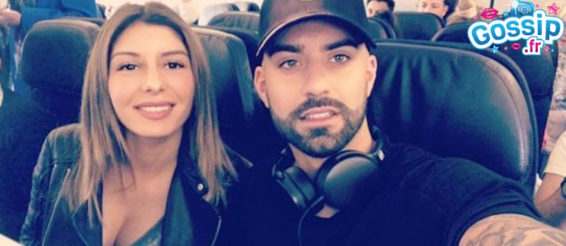 Vincent Queijo: Il ne veut plus de contacts avec son ex, Sarah Lopez!