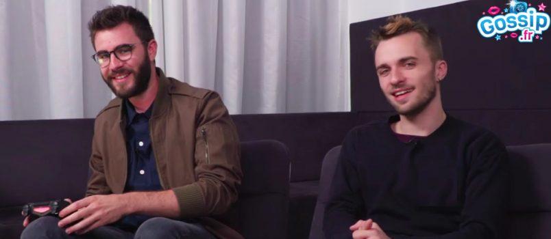 Cyprien Gaming: Cyprien et Squeezie annoncent le retour de leur chaine Youtube!