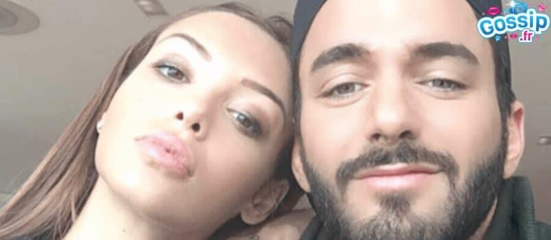VIDEO - Nabilla: Son mariage avec Thomas annoncé, elle se confie!