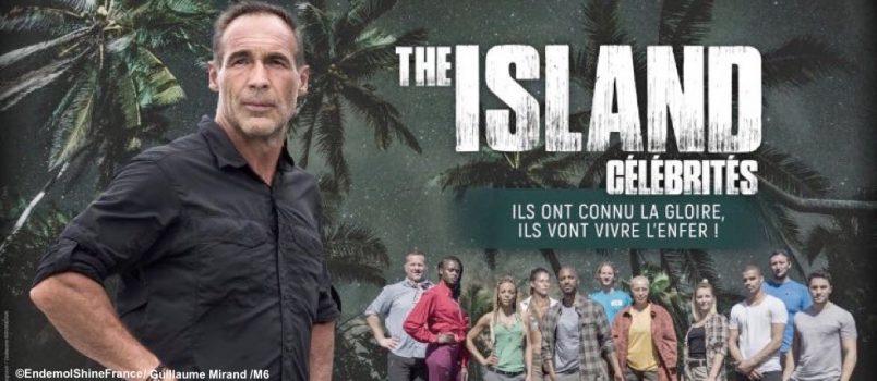 #TheIsland: La date de diffusion de l'édition célébrités révélée!