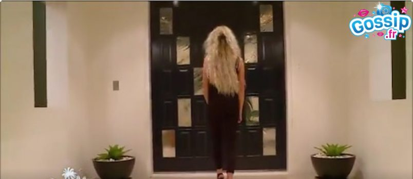 VIDEO - #LMA: Adixia débarque dans la villa!