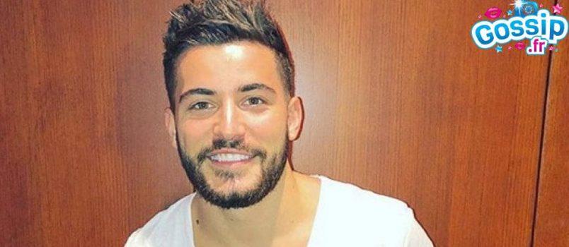 Anthony Mateo (#LPDLA6) propose un octogone à Sébastien!