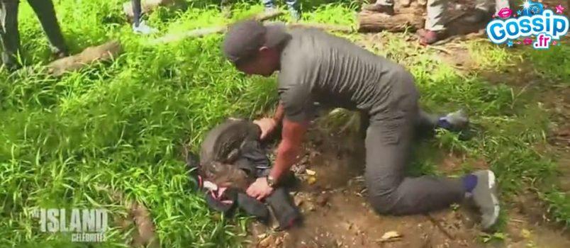 #TheIsland: La Toile et la protection animale révoltés par la scène du caïman!