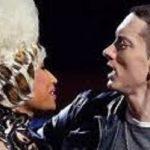 Nicki Minaj et Eminem en couple ? Le rappeur sort enfin du silence !