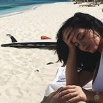 """Kylie Jenner: La folle rumeur sur le """"vrai père de Stormi""""!"""