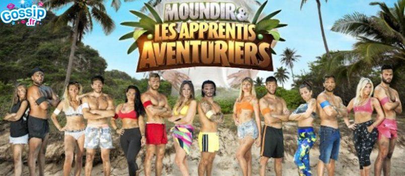 Moundir et les apprentis aventuriers 3: Les audiences de lancement!