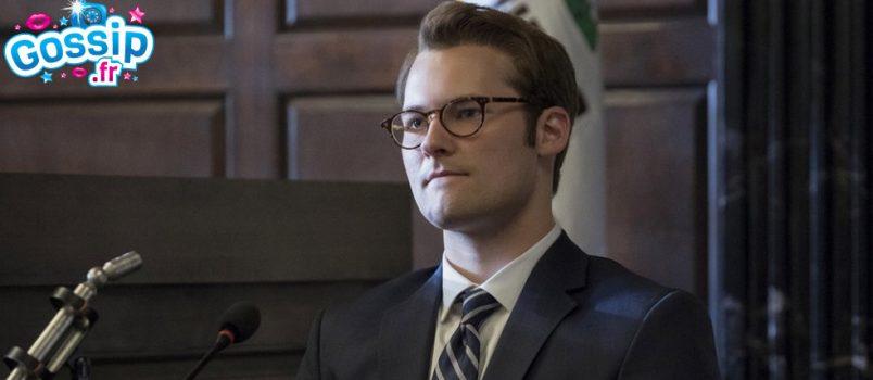 13 Reasons Why : Bryce métamorphosé dans la saison 3 ?