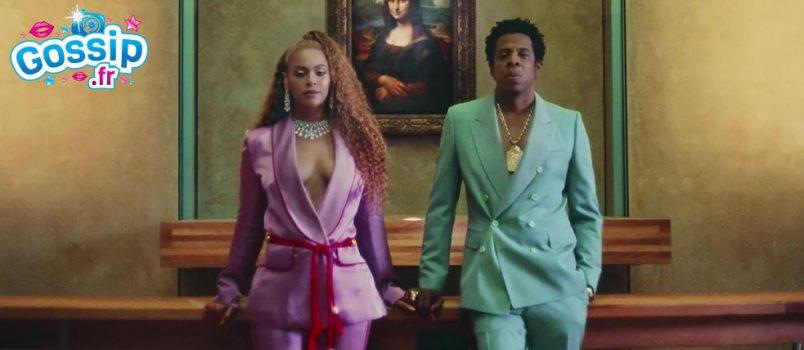 Beyoncé et Jay-Z règlent leurs comptes avec Drake et Kanye West en chanson !