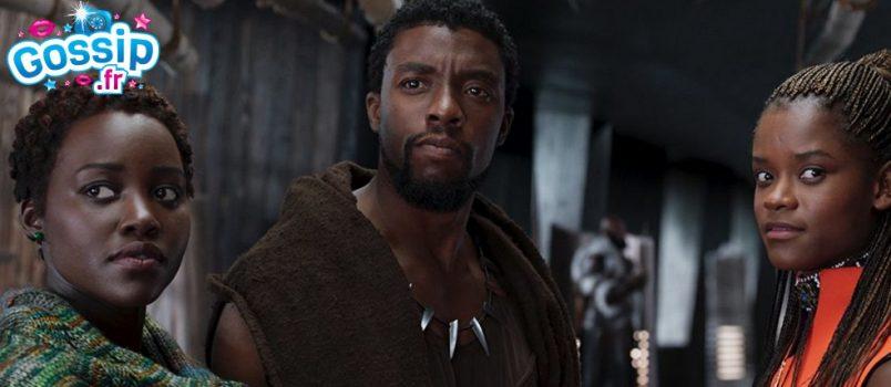 Black Panther : Les anecdotes cachées concernant le tournage !