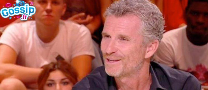 Denis Brogniart s'exprime après avoir été entendu dans l'affaire #KohLanta
