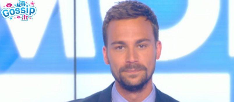 """Bertrand Chameroy: Son retour dans #TPMP? """"Un ratage complet""""!"""