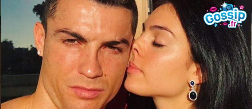 Cristiano Ronaldo et Georgina Rodriguez, un mariage après le Mondial ?