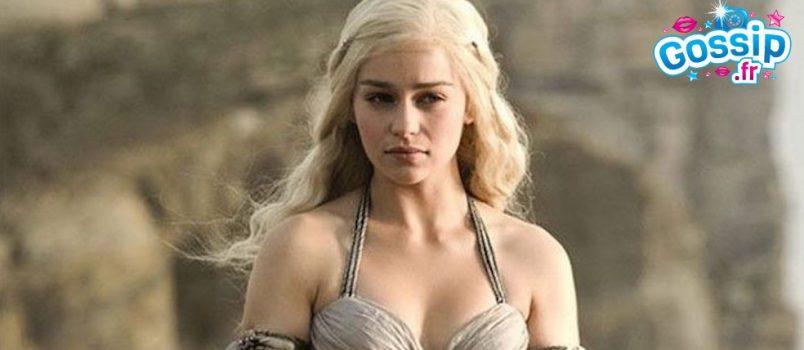 Game of Thrones: Daenerys en couple avec un autre que Jon ?