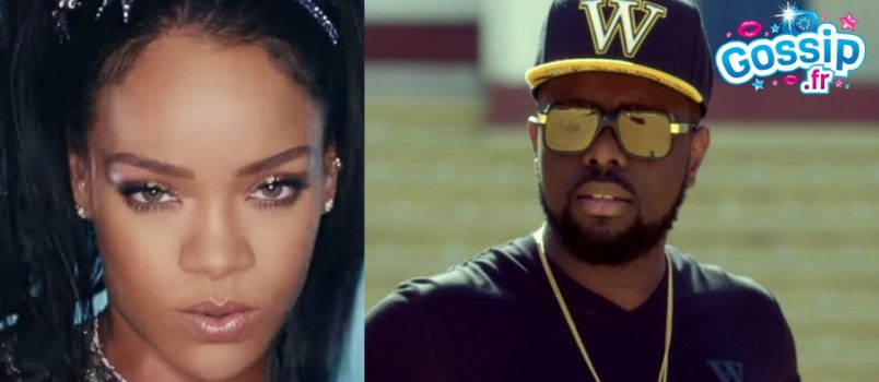 Maitre Gims: Bientôt un duo surprise avec...Rihanna ?