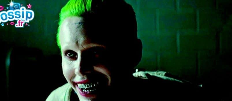 Suicide Squad 2: Jared Leto de retour dans un spin-off sur le Joker