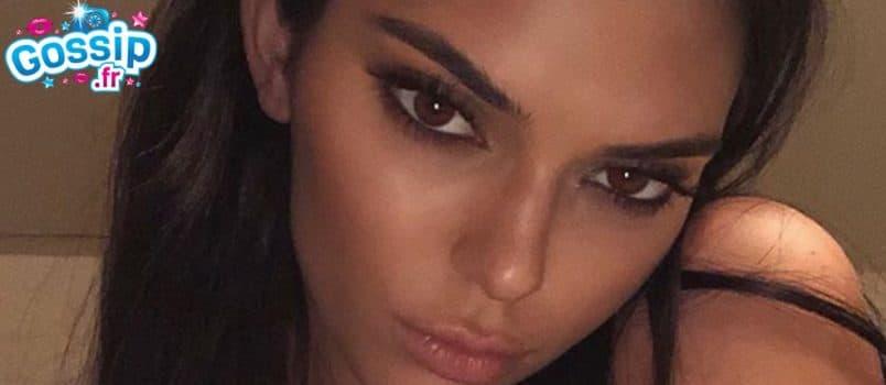 Kendall Jenner en guerre avec Bella et Gigi Hadid à cause de Anwar ?