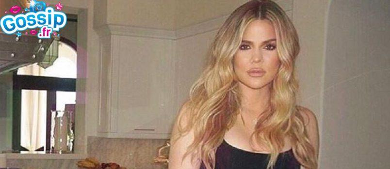Khloe Kardashian folle amoureuse de Tristan Thompson, elle envisage un autre bébé !