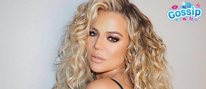 Khloe Kardashian renvoyée à L.A par Tristan Thompson