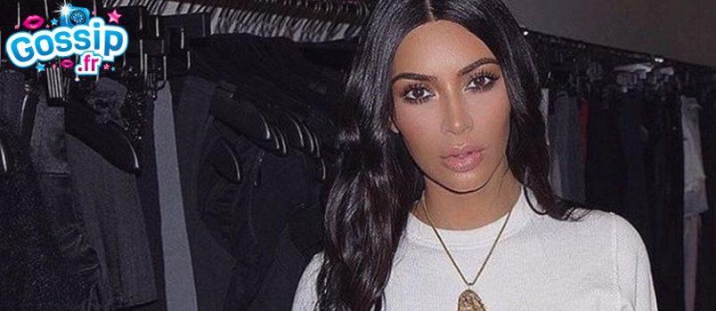 Kim Kardashian : Bientôt une carrière dans la politique ?