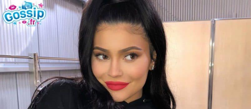 Kylie Jenner maman: Oubliez Stormi, c'est fini Instagram !