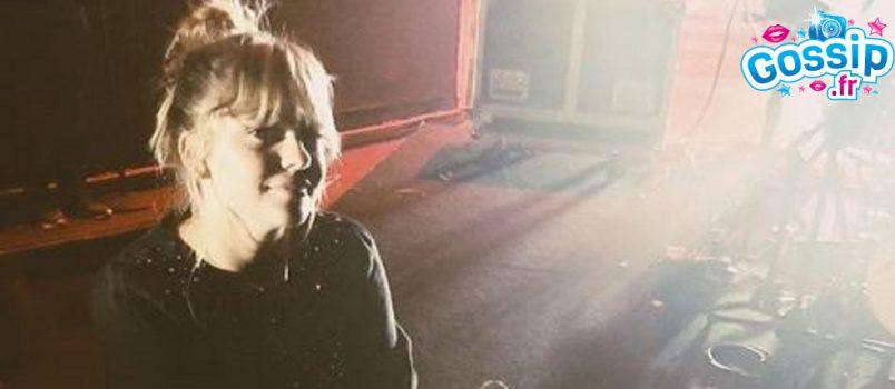 Louane : Musique et cinéma, sa décision radicale !