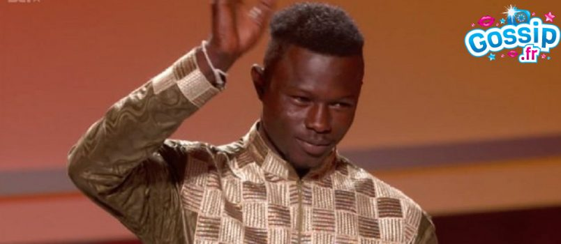 Mamoudou Gassama recompensé aux BET Awards !