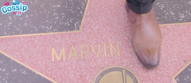 VIDEO - Marvin Tillière: Nouveau look capillaire pour son nouveau clip!