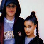 Ariana Grande : Pete Davidson officialise leurs fiançailles en direct !