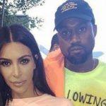 Kanye West paniqué à l'idée de perdre Kim Kardashian !