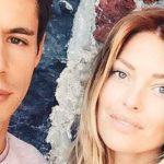 """Caroline Receveur et Valentin Lucas: Une fin de relation entièrement """"scénarisée""""!"""