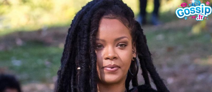 Rihanna en couple avec A$AP Rocky ? Chris Brown voit rouge !