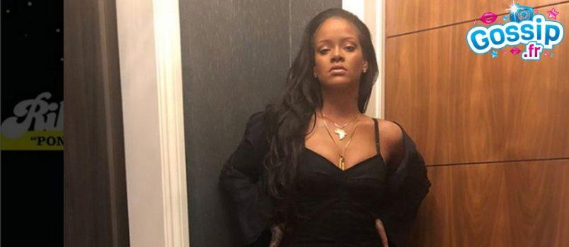 Rihanna sous le charme et bientôt en couple avec Robert Pattinson ?