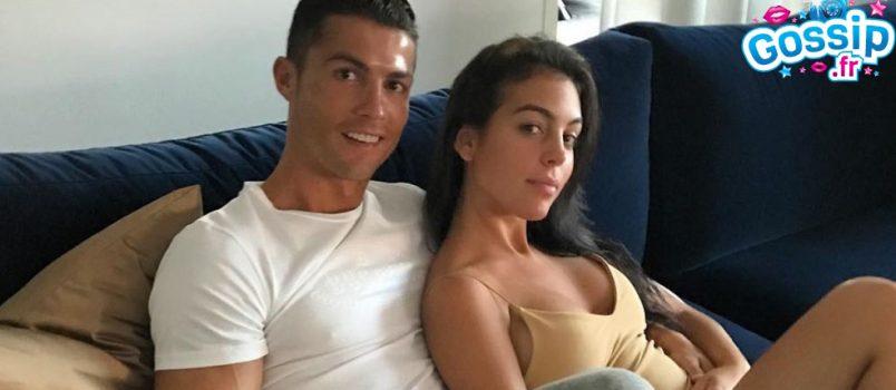 Cristiano Ronaldo et Georgina Rodriguez fiancés : Le prix de la bague dévoilé !