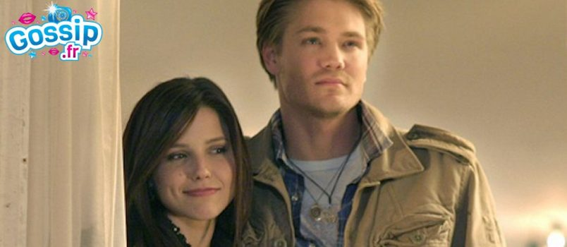 Sophia Bush obligée d'épouser Chad Michael Murray ?