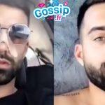 VIDEO - Vincent Queijo: Cocard et nez fracturé après une bagarre avec un groupe!