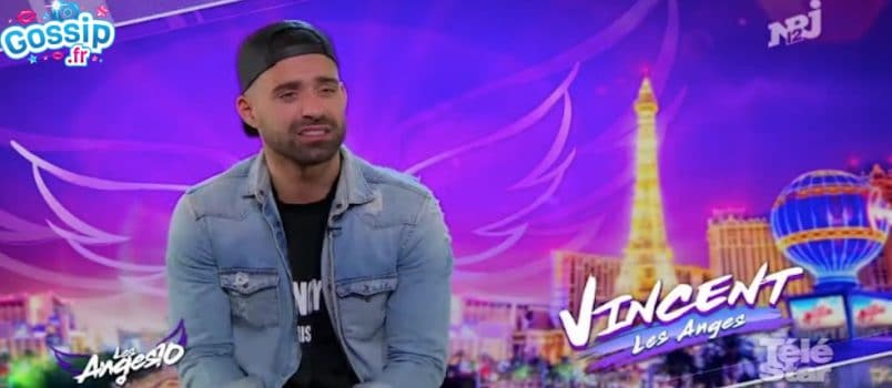 VIDEO - #LesAnges10: Vincent Queijo prêt à tromper Maddy à Vegas?