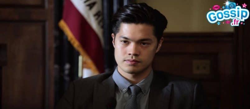13 Reasons Why: L'interprète de Zach accusé de tentative de meurtre !