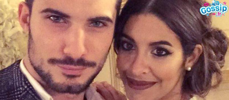 PHOTOS - Ali et Alia (#SecretStory9): Enfin mariés?