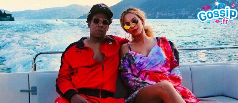 Jay-Z infidèle à Beyoncé avec une célèbre actrice ? Amber Rose sème le doute !