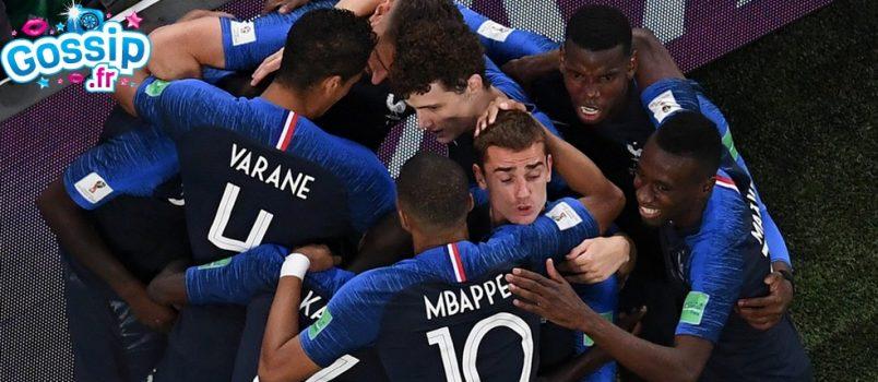 Mondial 2018 : Les Bleus qualifiés, ils battent un nouveau record !