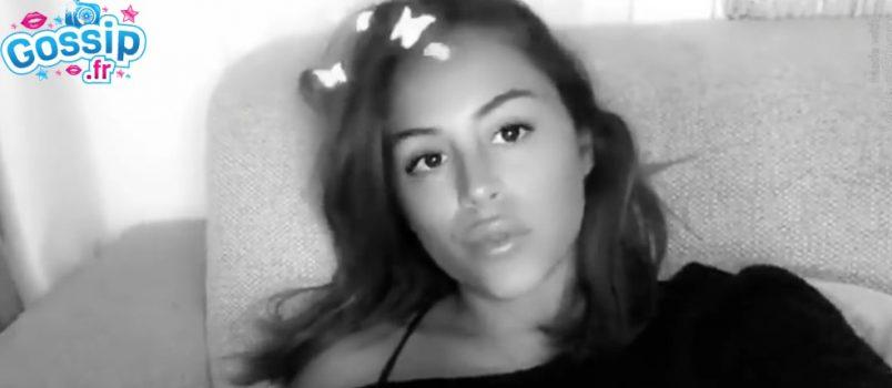 VIDEO - Anaïs Camizuli: En manque de son mari, elle regrette d'avoir divorcé!