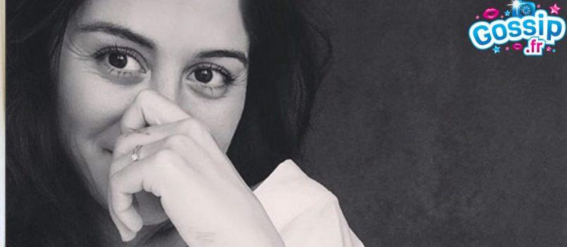 Anaïs CAnaïs Camizuli: Enceinte de plus de 3 mois, elle se confie et dévoile son ventre rond!amizuli: Révélation choc sur... son divorce!